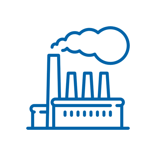Industrie und Gewerbe