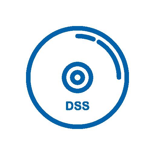 DSS-Lizenzen